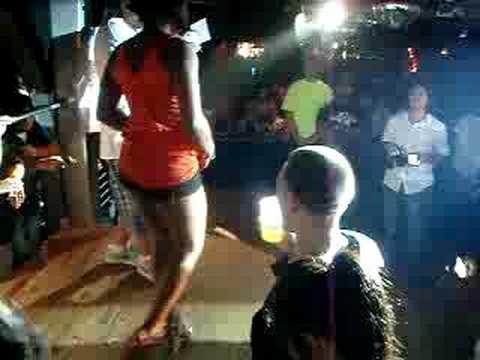 Booty Shakin Contest At Maingate Nightclub Pt 1
