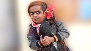CHOTU DADA MURGI CHOR | छोटू मुर्गी चोर | Khandesh Hindi Comedy | Chotu Comedy Video