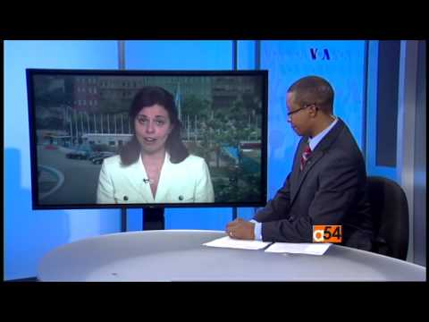U.N. and Uganda