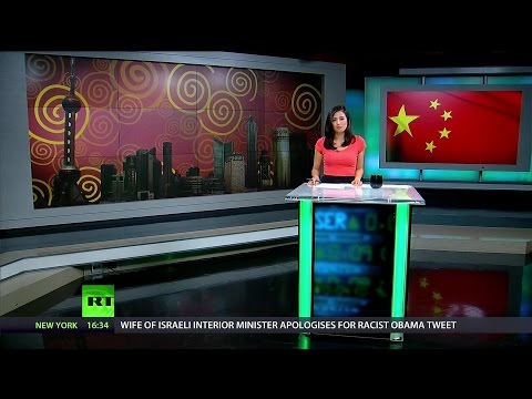 [379] Slowing growth in Brazil and China; Greece nears D-Day