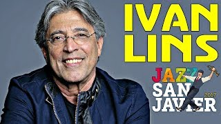 Ivan Lins Band Jazz San Javier 2017