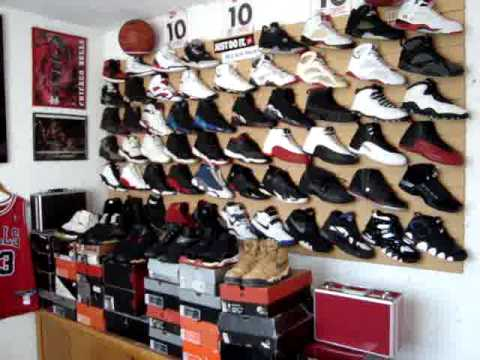Coleccion Air Jordan Mexico Collection Music Videos