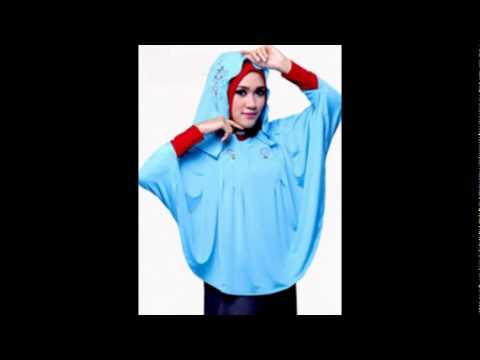 Youtube jilbab instan jersey