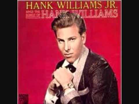 Hank Williams Jr. - There