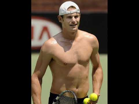 Tennis Hunks Naked