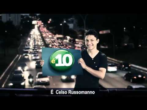 "Jingle ""Celso Russomanno é 10"""