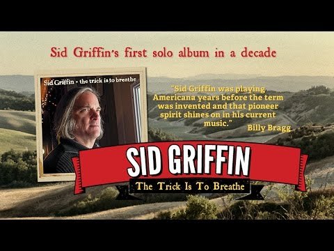 Sid Griffin - Ode To Bobbie Gentry