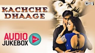 download lagu Kachche Dhaage Full Songs  Jukebox  Ajay Devgan, gratis