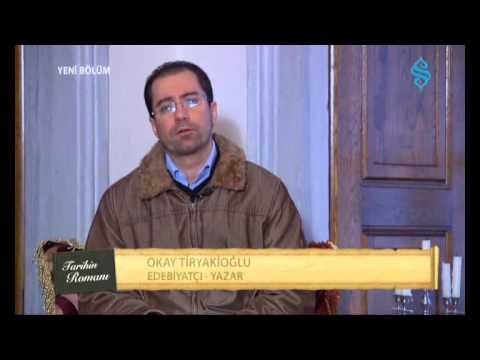 TARİHİN ROMANI - ŞEHZADE MUSTAFA'NIN VEFATI VE SONRASINDA YAŞANAN OLAYLAR (29.03.2013)