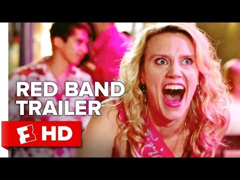 Rough Night Red Band Trailer #2 (2017) | Movieclips Trailers