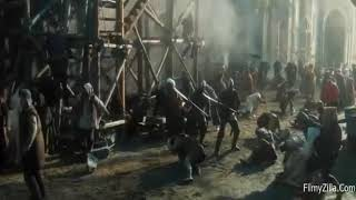 Letest Hollywood SEVENTH SON adevnture action fantacy movie in hidi movinE