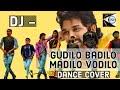 DJ Duvvada Jagannadham Video Song Gudilo Badilo Madilo Vodilo mp3