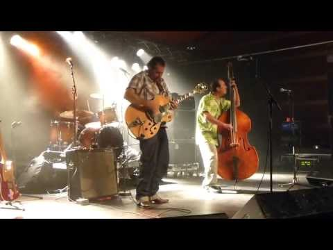 The Paladins - Follow Your Heart - Nidaros Bluesfestival 2013