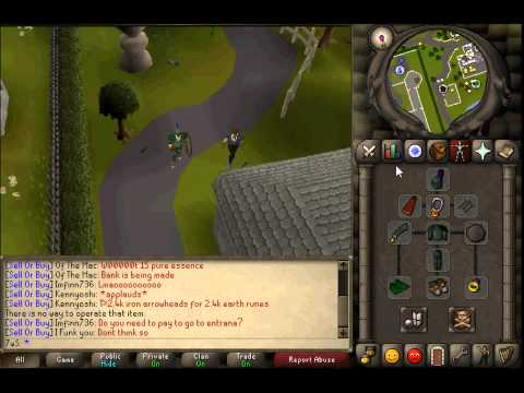 Runescape 2007 Cockatrice Slayer Guide
