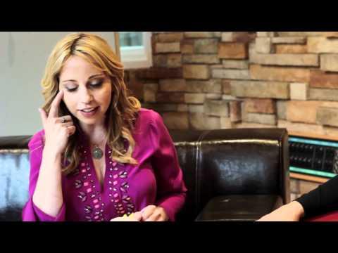 Voice Actress Tara Strong