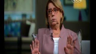 #صاحبة_السعادة  | لقاء خاص مع ماجدة هارون - رئيسة الطائفة اليهودية في مصر | ج1