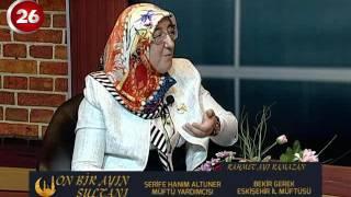 Onbir Ayın Sultanı | 27 Mayıs 2017