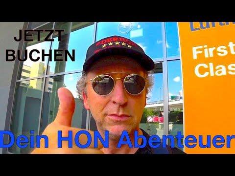 AUSTRIAN Airlines VIP   Reisen wie Der HON   Dein Escort Abenteuer