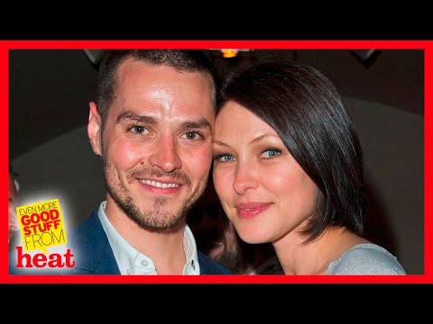 Emma Willis is PREGNANT with her and Matt Willis' third child