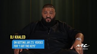 DJ Khaled Moved to NYC in Hopes of a Jay Z Collab