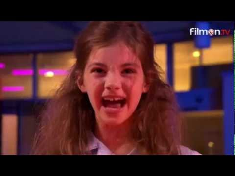 Matilda the al on The One Show