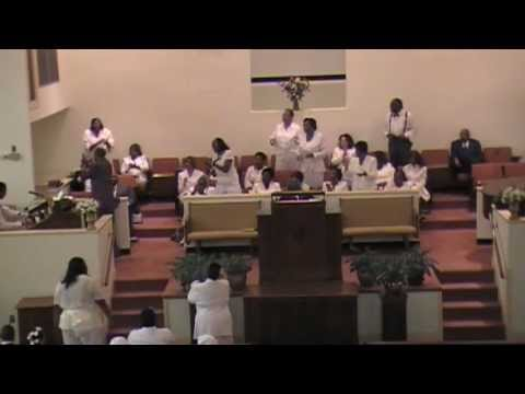 Irvin Hartford Sings Old Songs Of Zion (second Free Mission Baptist Church) full Version video