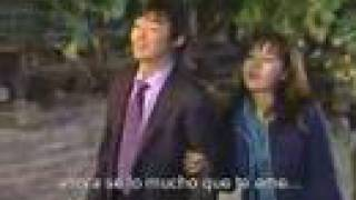 MV Illusion - Ahn Jae wook