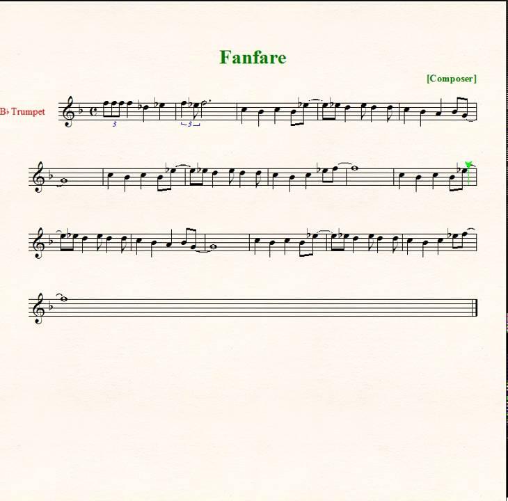 Final Fantasy Fanfare
