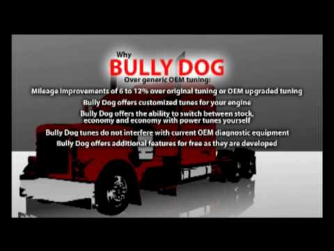 0 Bully Dog Big Rig