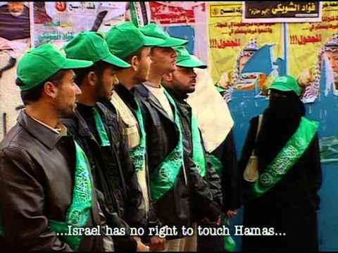 GAZA / HAMAS – RISE to POWER (English Edition)