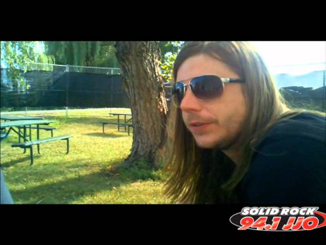 JJO EDISUN Band Camp Interview