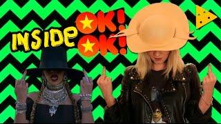 Baixar Inside OK!OK! A Lemonade da Beyoncé