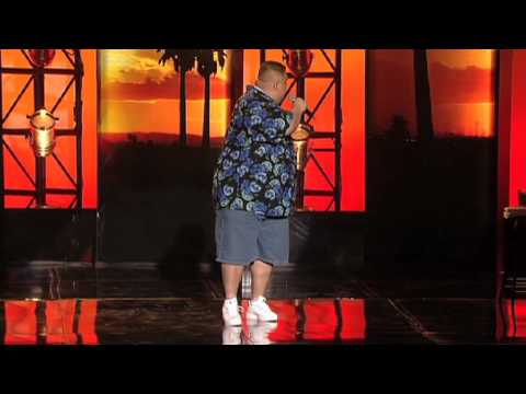 """Drunk People"" - Gabriel Iglesias- (From Hot & Fluffy comedy special) thumbnail"