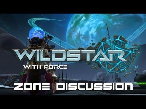 WildStar - Best MMO Zone Ever?