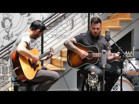 Sixthman Sessions - THRICE -
