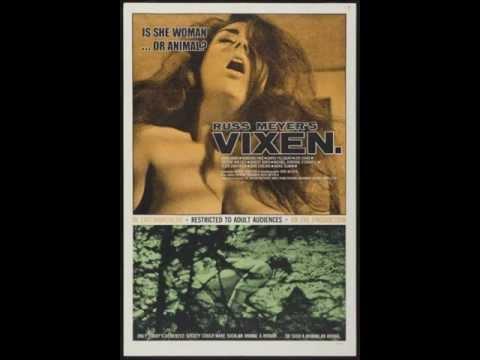 Vixen Get Exited And Vixen's Theme Reprise - William Loose - Igor Kantor