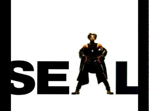 Seal - Wild