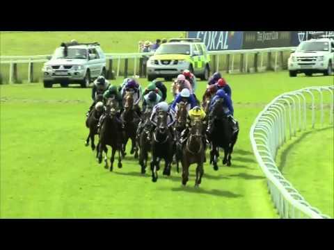 Investec Derby | Australia Racing UK