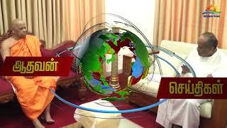 விடுதலைப் புலிகளே தமிழ் மக்களின் தேசிய நிர்வாகிகள் – ஆனந்த சங்கரி
