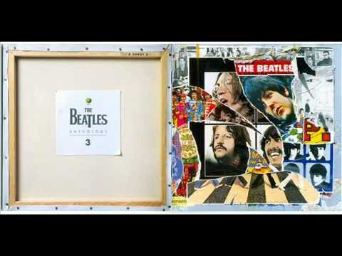 The Beatles - Something (Anthology 3 Disc 2)