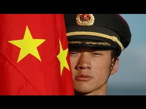 euronews the network - China rising: Will new leadership bring about change?