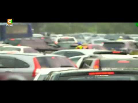 ERC Fuel Economy Initiative
