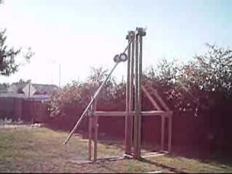 how to make a mousetrap catapult go further