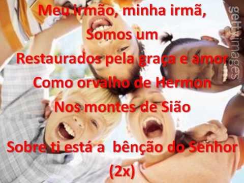 Ministério Koinonya De Louvor - Mandamento De Amor