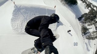 GoPro: Shaun White's You Wrote the Song - Triple Cork