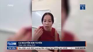 Cô giáo tiếng Anh chửi học viên 'mặt người óc lợn': Dư luận phản ứng trái chiều