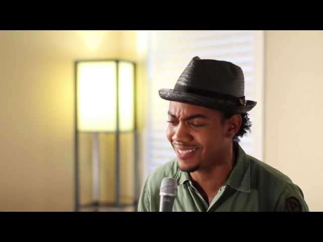 GOSPEL MEDLEY PART 1 (COVER) - @RUDY_CURRENCE
