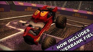 monster jam para nios  monster trucks for kids