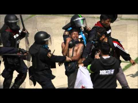 Protests In Thailand Against Government Turn Deadly