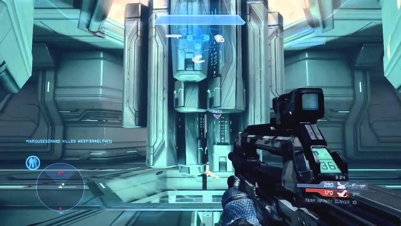 Halo 4 - Wikipedia